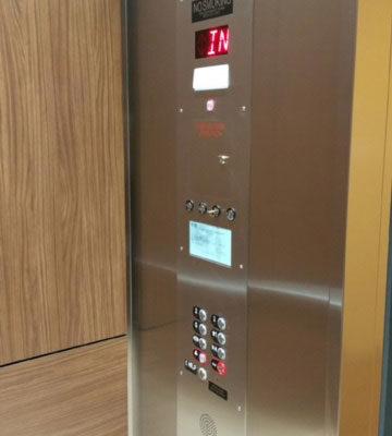 Elevator Interiors 6